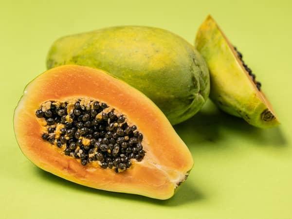 Mer om eksotisk frukt