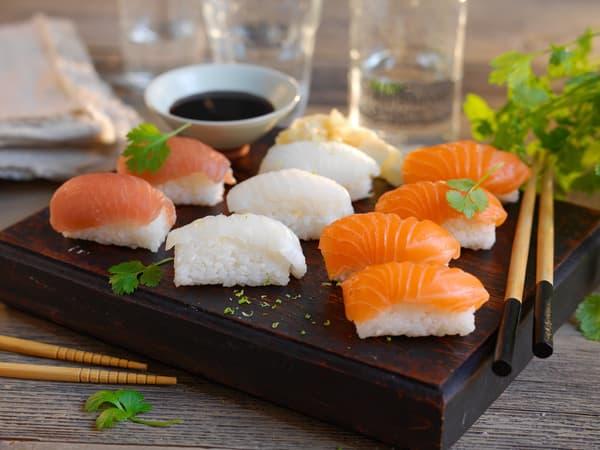 Lag sushi