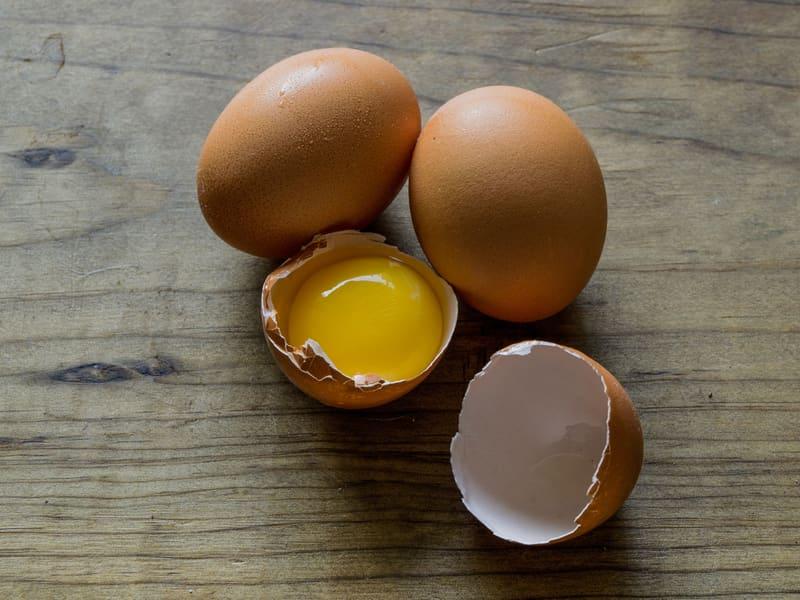 Visste du dette om egg?