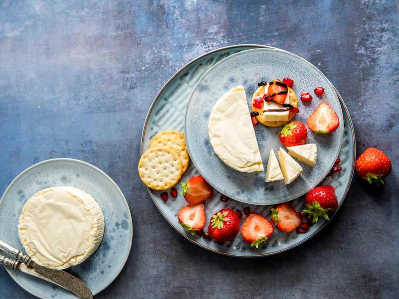 Spennende norske oster