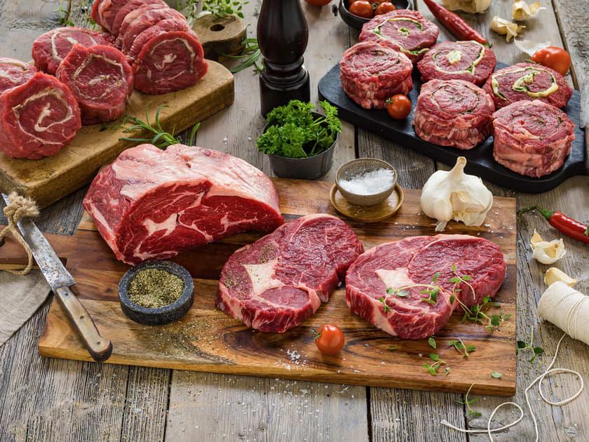 Derfor er fett viktig når du velger kjøtt