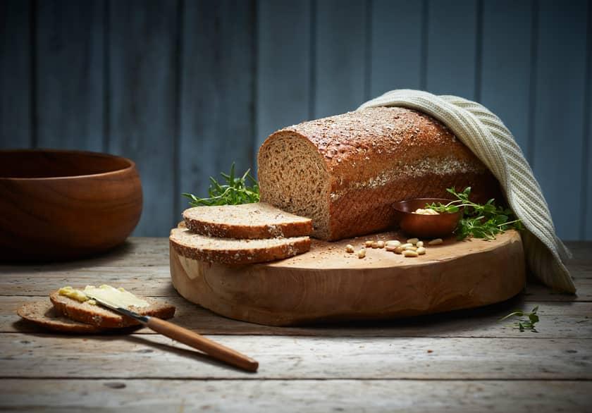 Slik velger du det groveste brødet