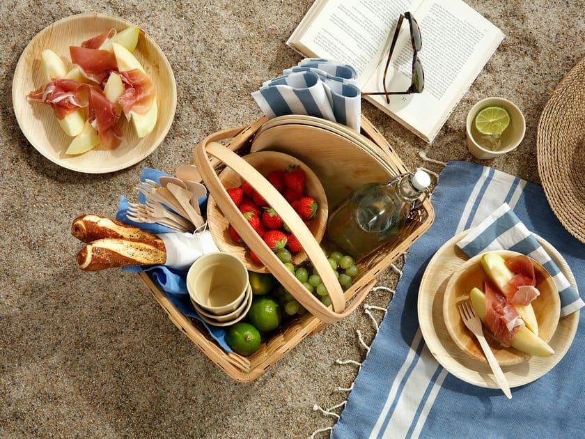 Fem tips til en plastfri piknik