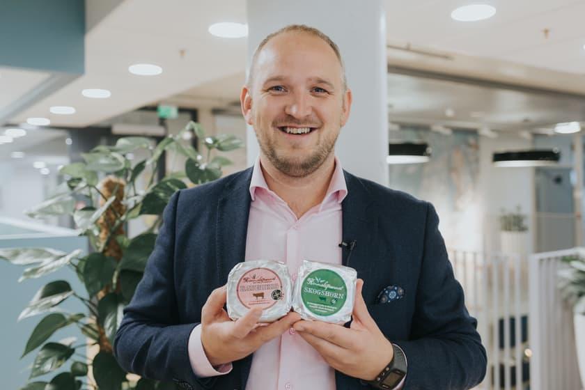 Himmelspannet får Norges største lokalmatpris 2017