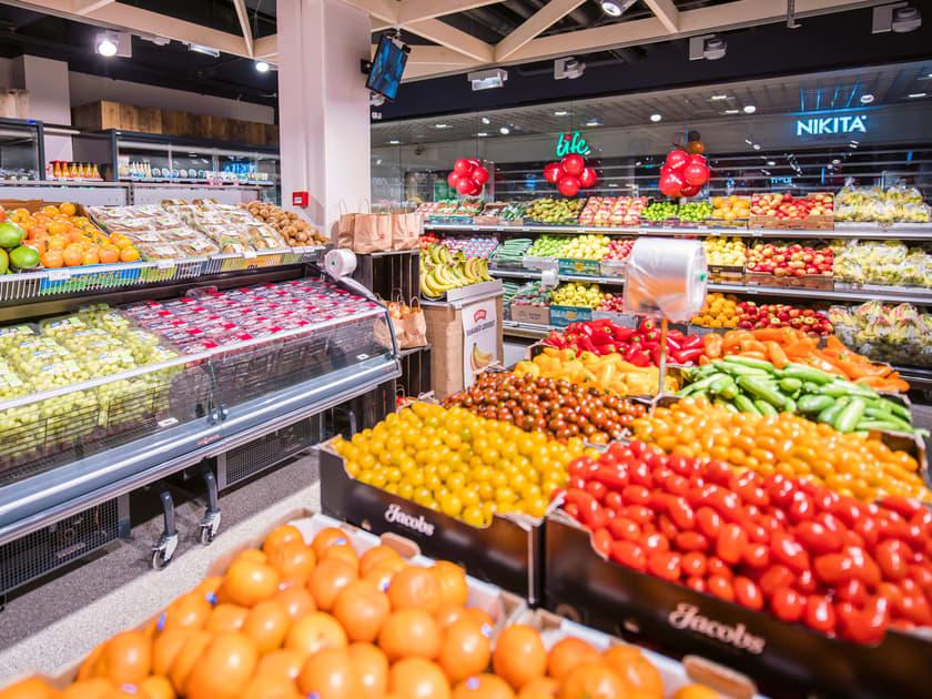 GrøntGastronomen - MENYs ekspertløp for frukt og grønt