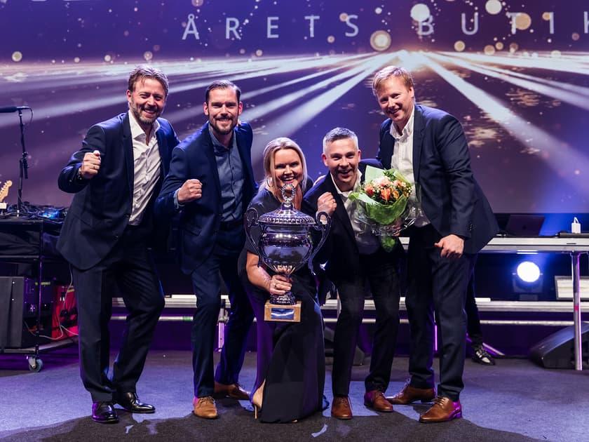 Årets Butikk 2019: MENY Solsiden til topps igjen