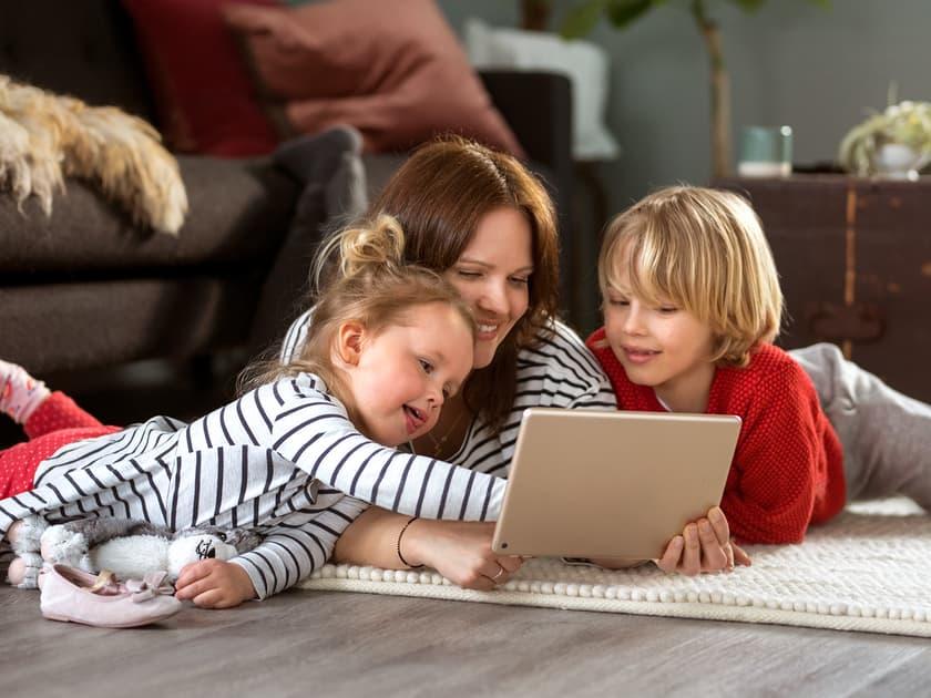 5 gode grunner til å ukeshandle på nett