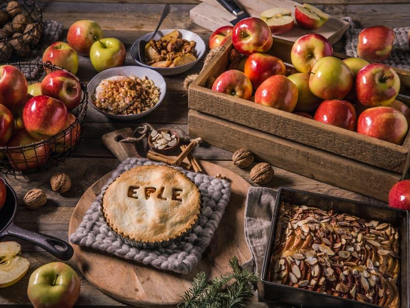 Det beste du kan lage av høstens frukt og bær