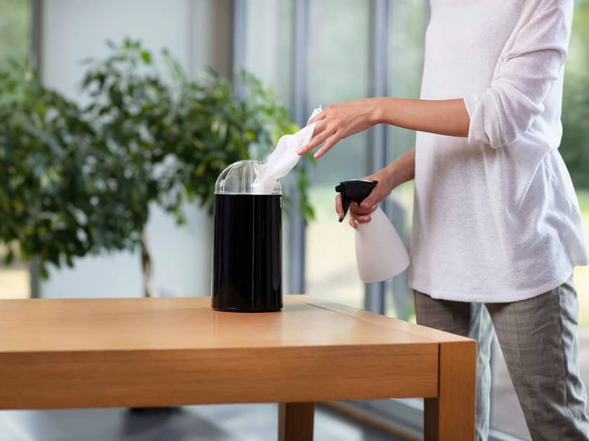 6 smarte måter å bruke tørkepapir på