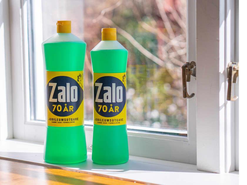 5 smarte hacks med Zalo