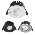 NORIKON N315 MESOS LED DOWNLIGHT IP44 ISO