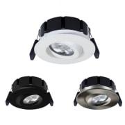NORIKON N314 EXO LED DOWNLIGHT IP44 ISO