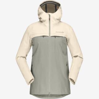 svalbard cotton Jacket (M)