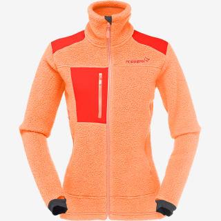 trollveggen Thermal Pro Jacket (W)