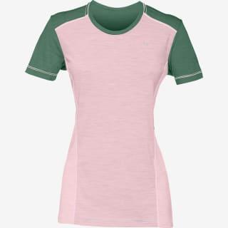 Norrøna Wool T-shirt baselayer for women - Norrøna®