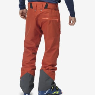 lofoten Gore Tex insulated Pants (M)