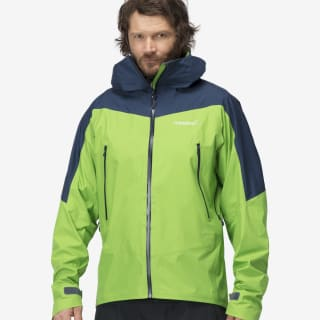 Falketind Gore Tex Jacket Women's (2019)