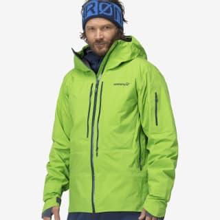 Norrøna Lofoten GTX Primaloft Jacket (Herre)