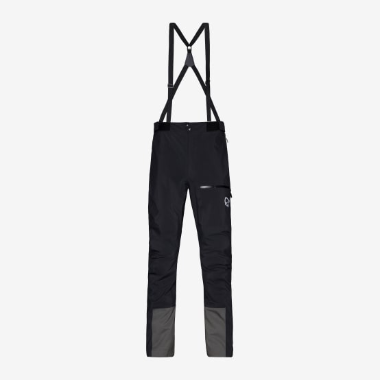 trollveggen Gore Tex Pro Light Pants M s