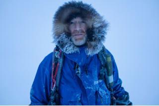 The Børge Ousland arktis collection Norrøna®