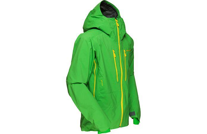 Norrøna lofoten Gore-Tex Pro jacket for men