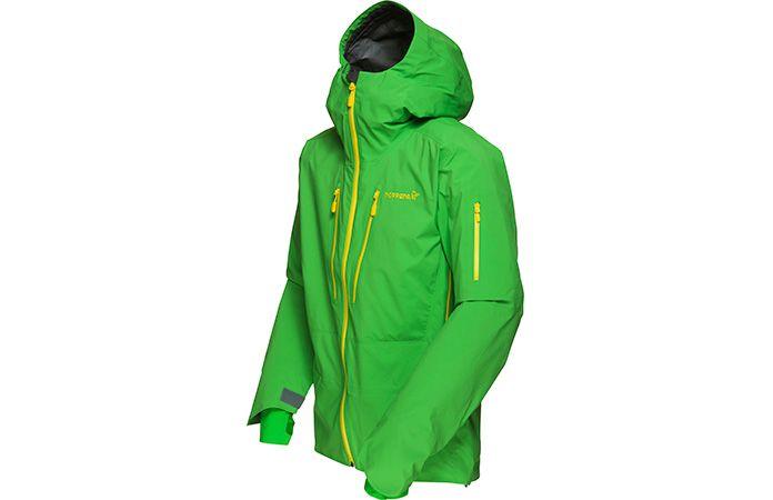 Norrona lofoten freeride jacket men's