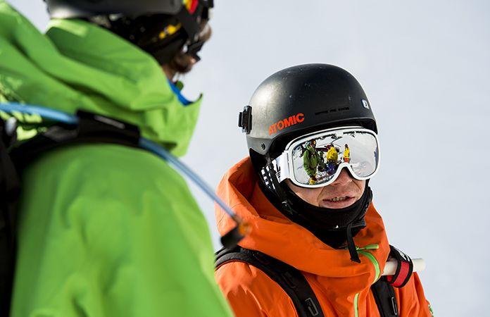 Norrona lofoten gtx pro jacket for men