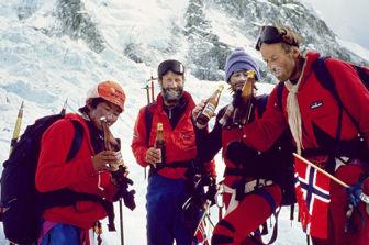 Everest '85