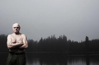Portrait: Tomas Carlström