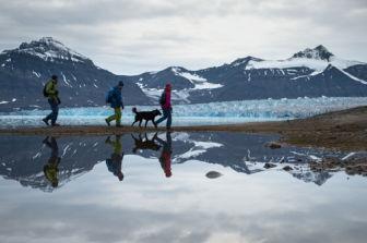 The Svalbard Scenes