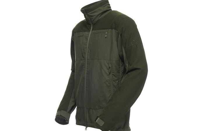 Norrona silent hunting finnskogen jacket