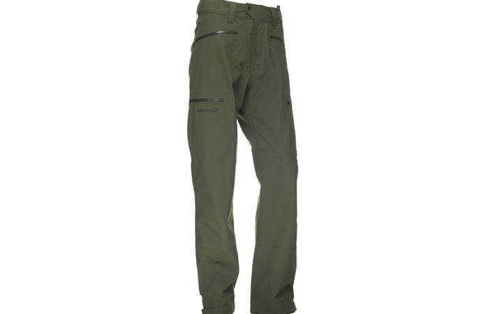 Norrona dovre hunting pants waterproof windproof