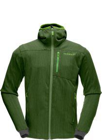 lyngen warm2flex Jacket (M)