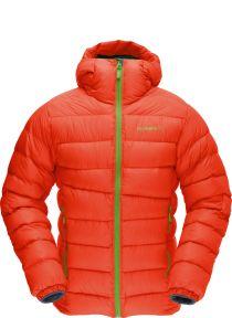 lyngen lightweight down750 Jacket (M)
