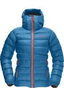 lyngen lightweight down750 Jacket (W)