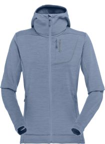 bitihorn Powerstretch Zip-Hood (W)