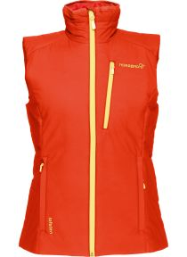 lofoten PrimaLoft100 Vest (W)