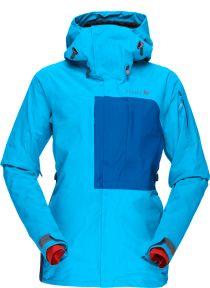 narvik Gore-Tex 2L Jacket (W)