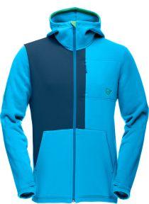 narvik warm2 stretch Zip Hood (M)