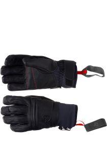 røldal dri insulated Short Leather Gloves