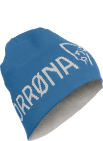 /29 reversible cotton Beanie