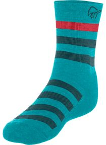 falketind mid weight Merino Socks
