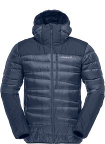 falketind down hood Jacket (M)