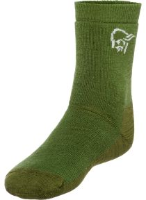 svalbard mid weight Merino socks
