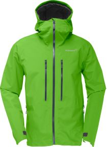 trollveggen Gore-Tex light Pro Jacket (M)