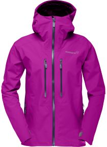 trollveggen Gore-Tex light Pro Jacket (W)
