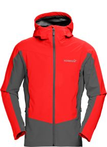 falketind Windstopper hybrid Jacket (M)