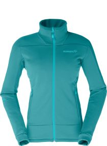 falketind Power Stretch Pro Jacket (W)