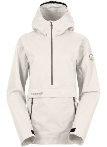 svalbard cotton Anorak [W]