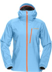 lofoten Alpha Jacket (W)